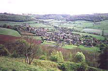 uley from bury, left